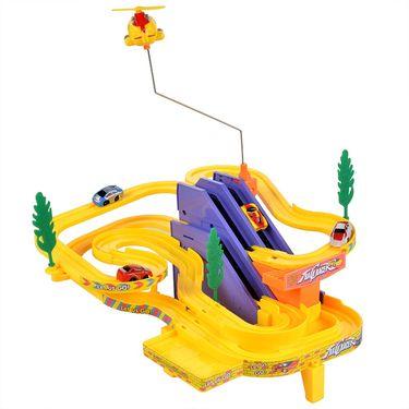 Kids Musical Track n Car Racer Game