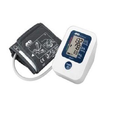 A&D UA-611 Digital Upper Arm BP Monitor