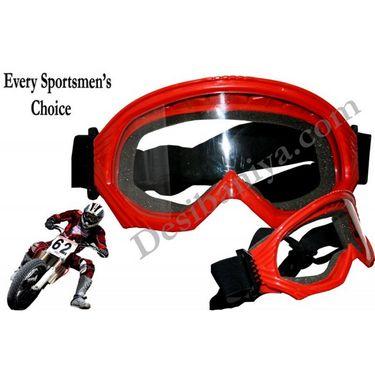 Riding Goggles