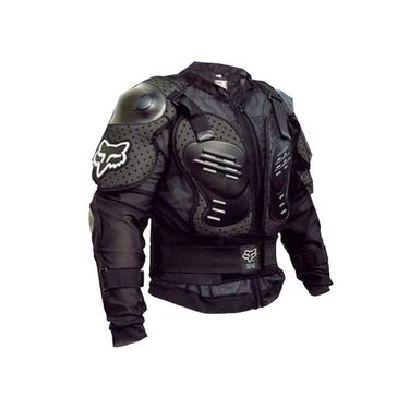 Bikers Armor Sports Body Protection Safety Jacket