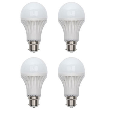 Vizio 5W LED Bulb White ( Pack of 4)