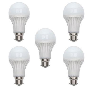 Vizio 9W LED Bulb White ( Pack of 5)