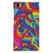 Snooky Digital Print Hard Back Case Cover For Xiaomi Mi3 D11956
