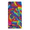 Snooky Digital Print Hard Back Case Cover For Huawei Ascend P6 Td12036