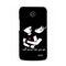 Snooky Digital Print Hard Back Case Cover For Lenovo A820 Td12096