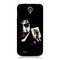 Snooky Digital Print Hard Back Case Cover For Lenovo A830 Td12118