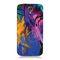 Snooky Digital Print Hard Back Case Cover For Lenovo A830 Td12132