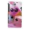 Snooky Digital Print Hard Back Case Cover For Sony Xperia T Lt30p Td12367