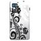 Snooky Digital Print Hard Back Case Cover For Lenovo K860 Td12484