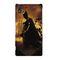 Snooky Digital Print Hard Back Cover For Sony Xperia Z2  Td11791