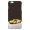 Snooky Digital Print Hard Back Case Cover For Apple Iphone 6 Plus Td13136