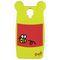 Snooky Designer Soft Back Cover For Xiaomi Mi4 Td13206