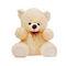 60 Inches Teddy Bear - Cream