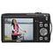 Nikon Coolpix S3300 Digital Camera - Black