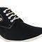 Randier Fox Leather Casual Shoes R064 -Blue