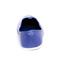 Foot n Style Textile Jutti  FS276 - Blue