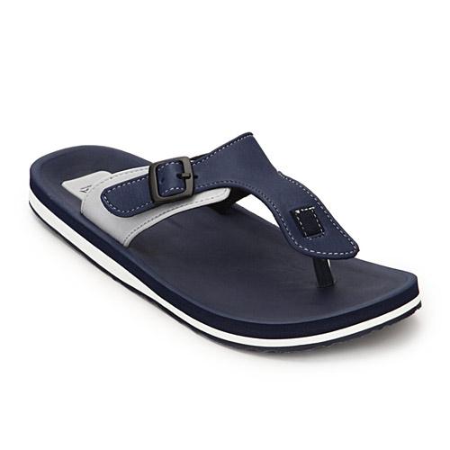 Adda Slippers Omega 01 Blue Price Buy Adda Slippers Omega 01 Blue Online At Best Price In