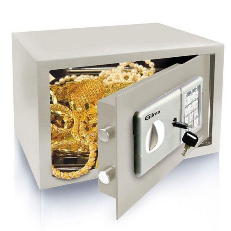 Gilma Electronic Safe Locker Price Buy Gilma Electronic