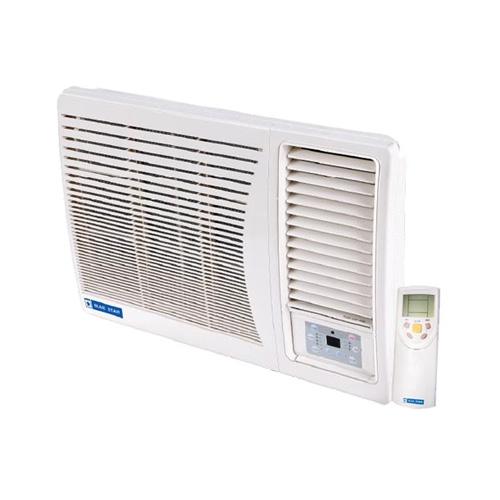 Blue star 3wae181ya 1 5 ton 3 star window air conditioner for 1 5 window ac