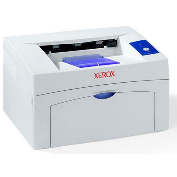 Xerox Phaser 3117 Laser Printer Driver Download