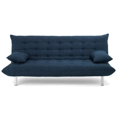 Furny European Sofa Bed Dark Blue Esbb13 Price Buy