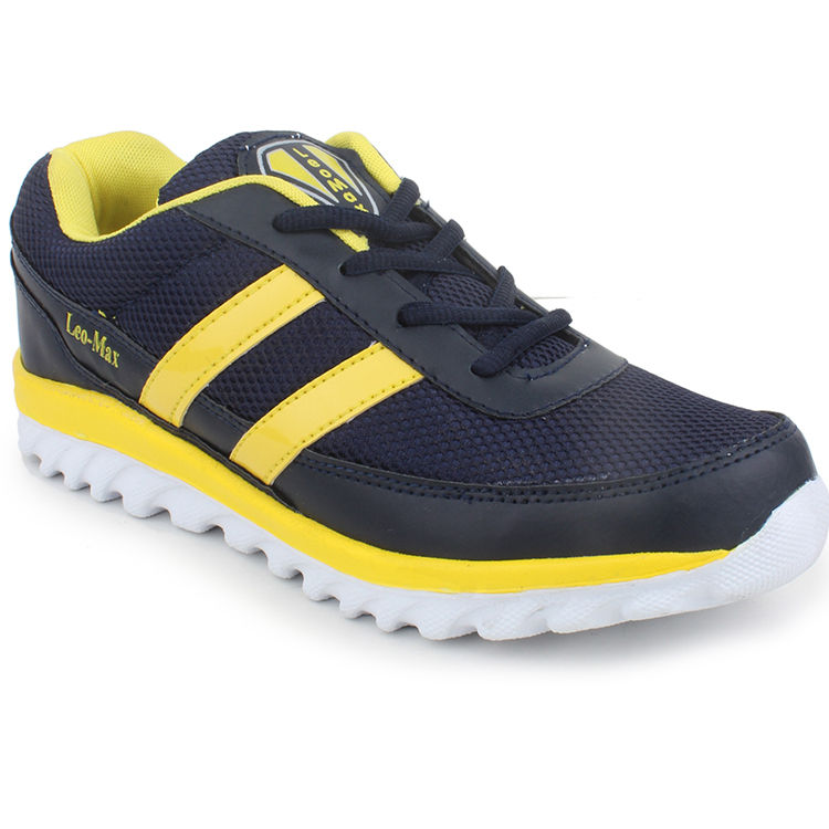buy branded navy sports shoes gbs13 at best price