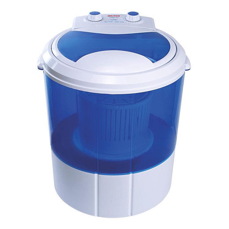 Buy Hilton Single Tub Washing Machine 3 Kg With Spin Dryer