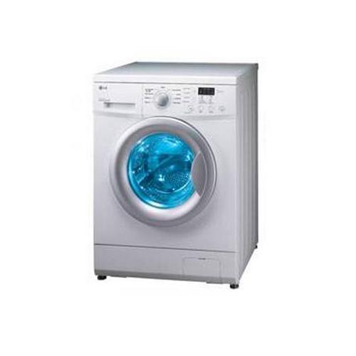 lg washing machine front load