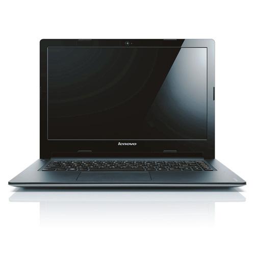 Buy Lenovo IdeaPad S300 (59-348107) Laptop (2nd Gen Ci3:4GB:500GB:Win8) - Silver Grey Online at ...