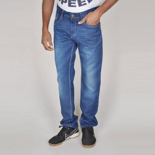 Leviu0026#39;s Redloop Tapered Leg Low Rise Denim Jeans for Men (Blue) - LR 2 Price - Buy Leviu0026#39;s Redloop ...