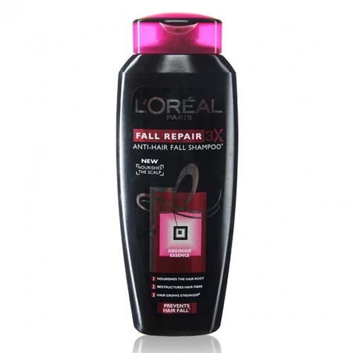 Buy pack of 2 l oreal paris new fall repair 3x anti for Loreal salon hair products