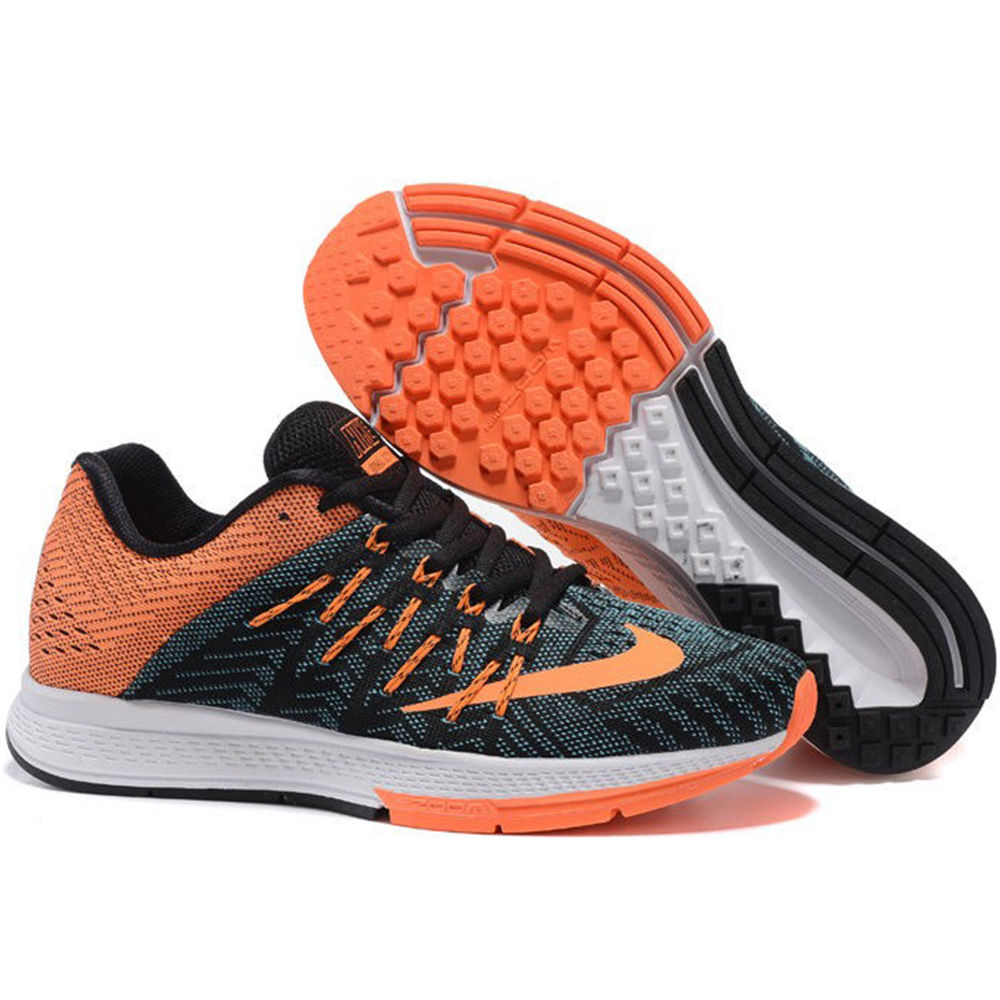 buy nike mesh orange sports shoes osn02 at best