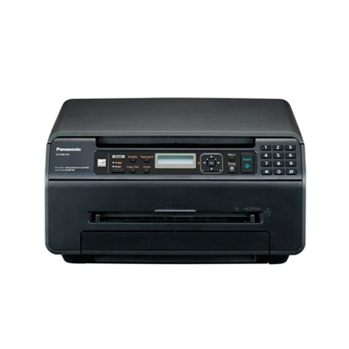 Buy Panasonic KX-MB1500 Multifunction Laser Printer ...