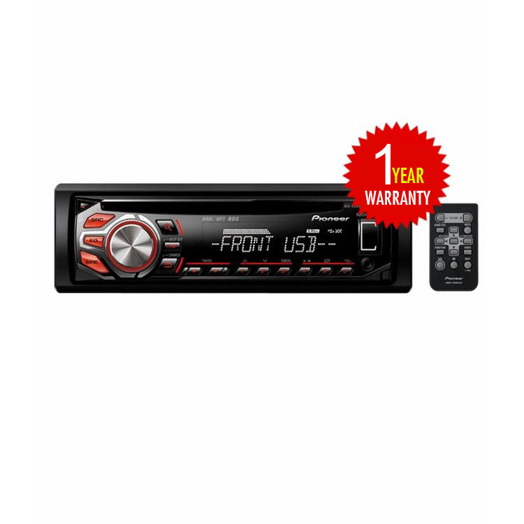 Pioneer Stereo For Car Price In India