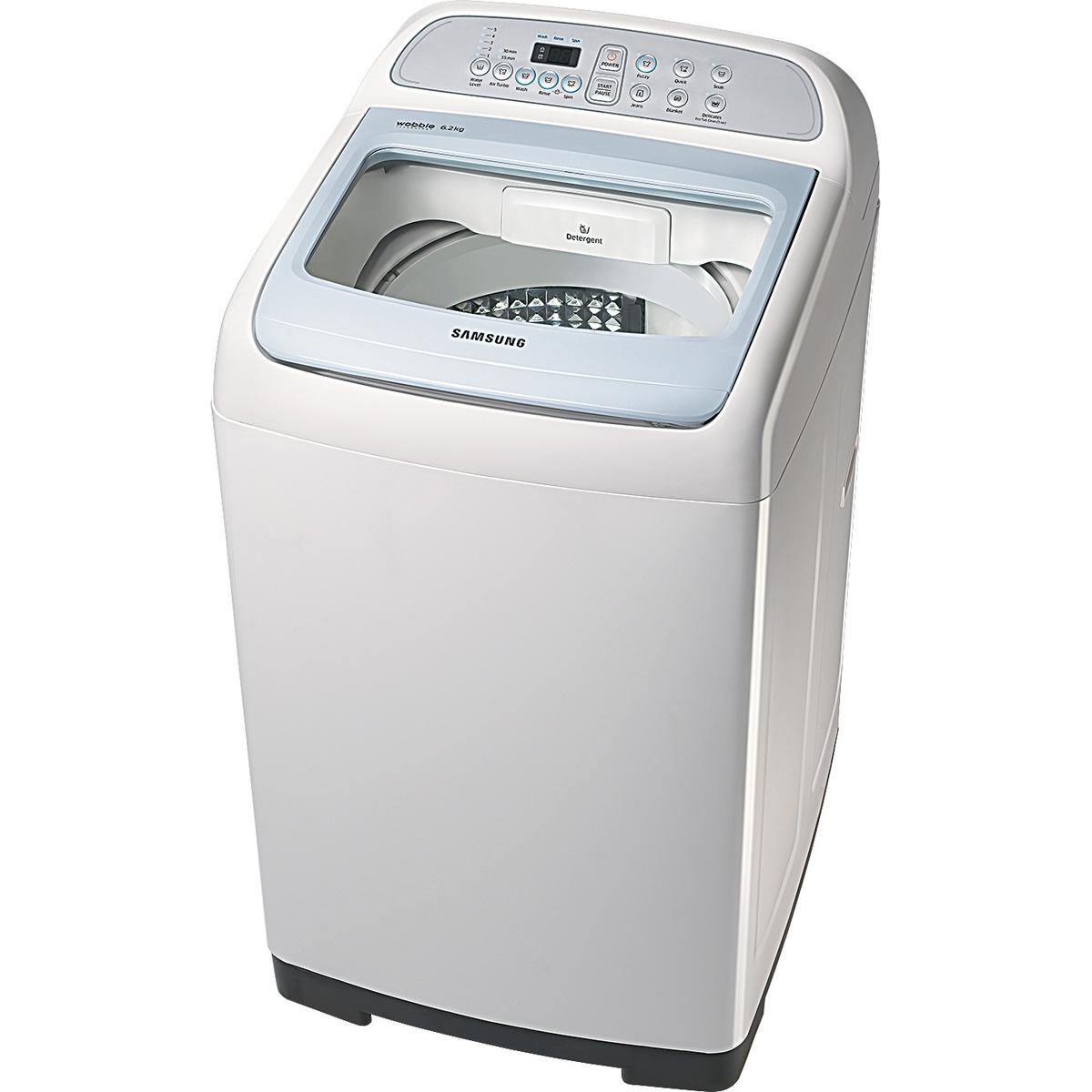 washing machine samsung price