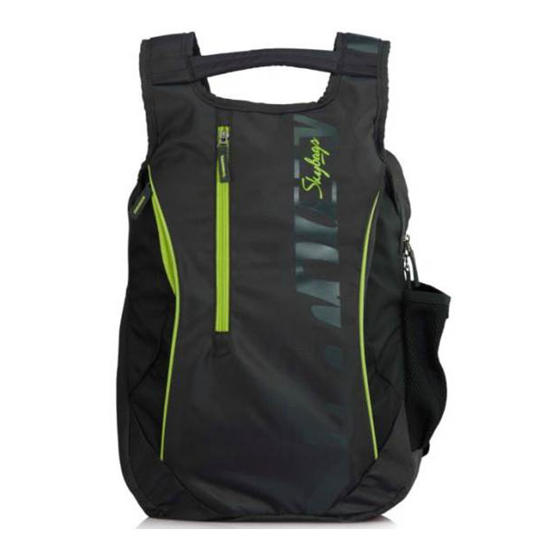 Buy Skybags Beetle 03 Laptop Backpack Black Online At