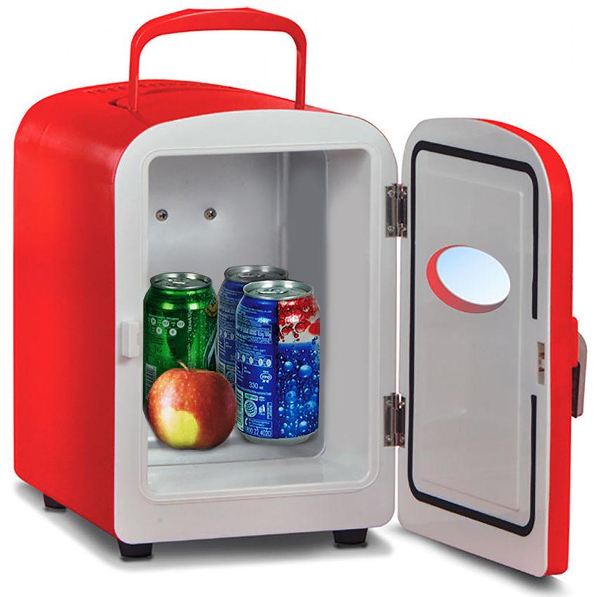 buy vox portable 4 ltr mini refrigerator for home car online at best price in india on. Black Bedroom Furniture Sets. Home Design Ideas