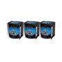 Pack of 3 Areon Wish Fragrance Gel Air Freshner