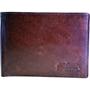 Arpera Leather Wallet for Men - Brown_C11431-2