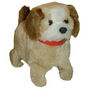 Fantastic Puppy - Walking, Jumping, Barking, Battery Operated Toy