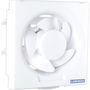 Luminous Vento Deluxe 150mm Exhaust Fan - White