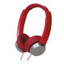 Panasonic RP-HXD3E-R Stylish Headphone