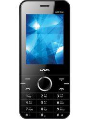 Lava ARC One - Black