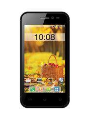 Intex Aqua V 3G Android Kitkat Smartphone - White