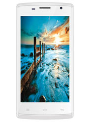 Trio T45 4.5 Inch KitKat Smartphone ( White )