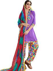Viva N Diva Printed Unstiched Dress Material_11079-Stella