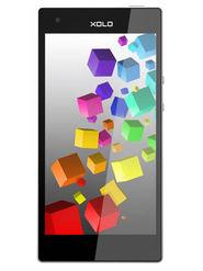 XOLO Cube 5.0 Android Lollipop (RAM:1GB  ROM:8GB) - Black