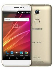 Panasonic Eluga ARC Android Lollipop 5.1 (Gold)