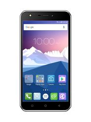 Karbonn Mobile Phone K9 Virat (Black Grey)