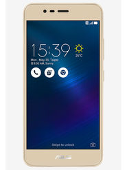 ASUS ZENFONE 3 MAX 32GB (GOLD)